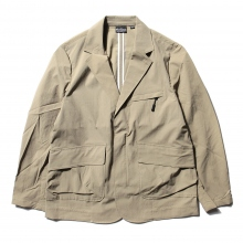WILDTHINGS / ワイルドシングス | 2WAY THINGS JACKET - Beige