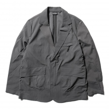 WILDTHINGS / ワイルドシングス | 2WAY THINGS JACKET - Gray