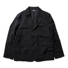 WILDTHINGS / ワイルドシングス | 2WAY THINGS JACKET - Black