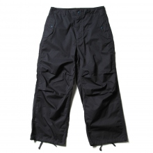 ENGINEERED GARMENTS / エンジニアドガーメンツ | Over Pant - High Count Twill - Dk.Navy