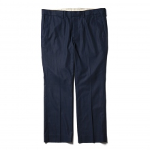 URU / ウル | COTTON EASY PANTS - Navy