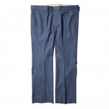 URU / ウル | COTTON EASY PANTS - Gray