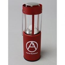 ....... RESEARCH | Anarcho Solo Lantern - Aマーク - Red