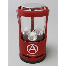 ....... RESEARCH | Anarcho Lantern - Aマーク - Red