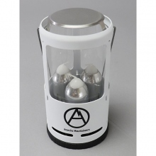 ....... RESEARCH | Anarcho Lantern - Aマーク - White