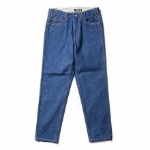WESTOVERALLS / ウエストオーバーオールズ | 5 POCKET DENIM TROUSERS 806T - One Wash