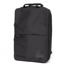 THE NORTH FACE / ザ ノース フェイス | Shuttle Daypack - Black