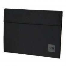 THE NORTH FACE / ザ ノース フェイス | Shuttle Document Holder H - Black