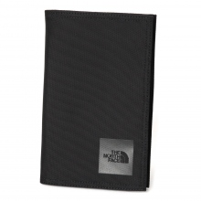 THE NORTH FACE / ザ ノース フェイス | Shuttle Travel Wallet - Black