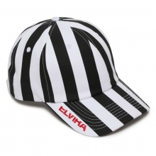 ELVIRA / エルビラ | BREAK LOW CAP - B (Stripe)
