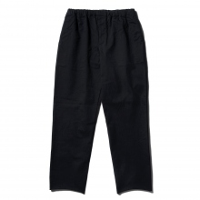 AURALEE / オーラリー || STAND-UP EASY PANTS - Navy Black