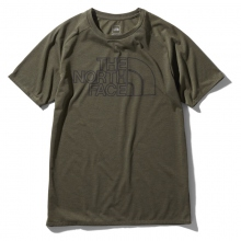 THE NORTH FACE / ザ ノース フェイス | Color Heathered Logo Tee - NT ニュートープ