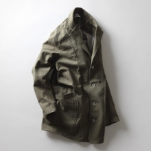 CURLY / カーリー | NP MECHANIC COAT ☆