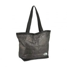 THE NORTH FACE / ザ ノース フェイス | Tech Paper Tote Bag - Black