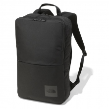 THE NORTH FACE / ザ ノース フェイス | Shuttle Daypack Slim - K ブラック