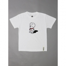 ....... RESEARCH | Kids Tee (Apollo) - White