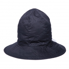 ENGINEERED GARMENTS / エンジニアドガーメンツ | Dome Hat - High Count Twill - Dk.Navy