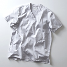 CURLY / カーリー | UTM S/S V-NECK TEE