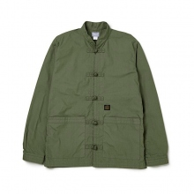 DELUXE CLOTHING / デラックス | EMPEROR - Olive