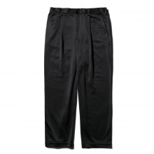 UNIVERSAL PRODUCTS / ユニバーサルプロダクツ | EASY SLACKS - Charcoal