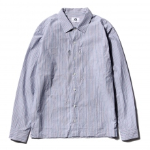 GOODENOUGH / グッドイナフ | ZIPPER POCKET SHIRTS - Trico