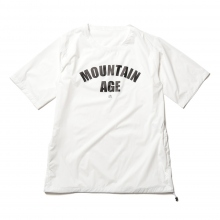 ....... RESEARCH | Light Tee - White