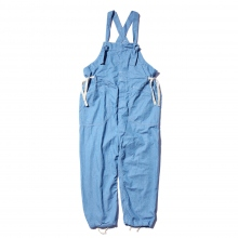 ENGINEERED GARMENTS / エンジニアドガーメンツ | Overalls - Lt. Weight Denim - Lt.Blue ~