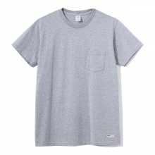 NAISSANCE / ネサーンス | CREW NECK T-SHIRT - Gray