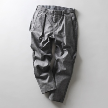CURLY / カーリー | AVIATOR AC TROUSERS ☆