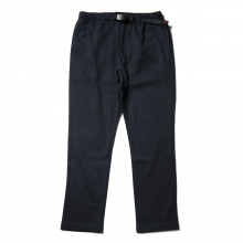 GRAMICCI / グラミチ | COOLMAX KNIT NN-PANTS TIGHT FIT - Double Navy