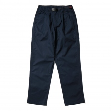 GRAMICCI / グラミチ | WEATHER TUCK TAPERED PANTS - Double Navy
