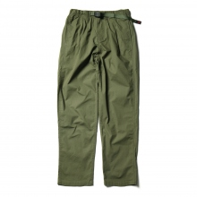 GRAMICCI / グラミチ | WEATHER TUCK TAPERED PANTS - Olive