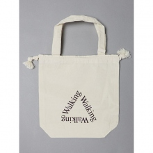 ....... RESEARCH | Lunch Tote - Walking