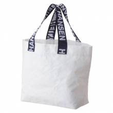 HELLY HANSEN / ヘリーハンセン | Sail Tote Small - White