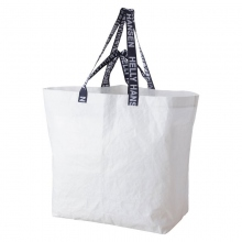 HELLY HANSEN / ヘリーハンセン | Sail Tote Big - White