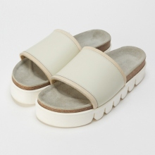 Hender Scheme / エンダースキーマ | caterpillar - White / White