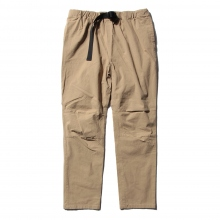WILDTHINGS / ワイルドシングス | CV RIVER PANTS - Chino