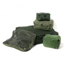 THE NORTH FACE / ザ ノース フェイス | Complete Travel Kit - Time Green