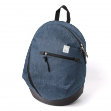 kiruna /  キルナ | P-BAG 3 - DENIM - D.Blue / Black