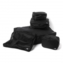 THE NORTH FACE / ザ ノース フェイス | Complete Travel Kit - Black
