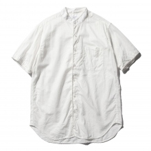 ENGINEERED GARMENTS / エンジニアドガーメンツ | Copley Shirt - CL Sheeting - White