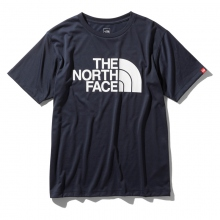 THE NORTH FACE / ザ ノース フェイス | S/S Color Dome Tee - UN アーバンネイビー
