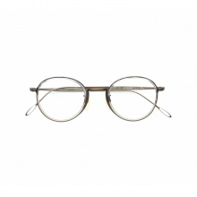 NAISSANCE / ネサーンス | GLASSES - Brown × Clear