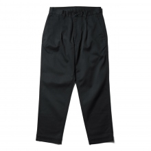 FreshService / フレッシュサービス | Dickies × FreshService Tapered Trousers - Black