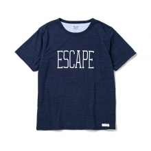 DELUXE CLOTHING / デラックス | ESCAPE - Navy
