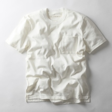 CURLY / カーリー | BRIGHT SS POCKET TEE
