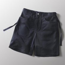 CURLY / カーリー | BRACE SHORTS