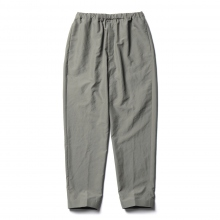 DESCENTE PAUSE / デサントポーズ | EASY PANTS - Olive