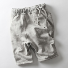 CURLY / カーリー | CLOUDY SHORTS