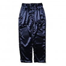 ENGINEERED GARMENTS / エンジニアドガーメンツ | Emerson Pant - Polyester Sateen - Navy
